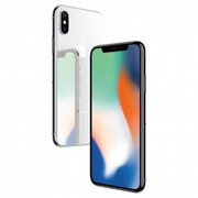 iPhone X 64GB Silver-New-Original, Unlocked Wholesale Price