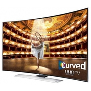 Samsung UHD 4K HU9000 Series Curved Smart TV Wholesale Price: $413