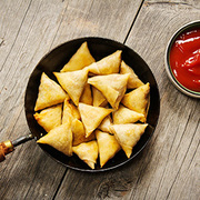 Oriental Foods | Wholesale Samosa Suppliers UK | Best Frozen Kachori