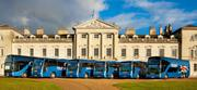 Marshalls Coaches... The Very Best in Luxury Coach Travel