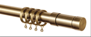 Buy Bay Window Curtain Pole at Best Price