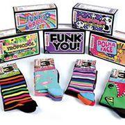 Mens Dress Socks   Best Colorful Funky Socks for Men   Odd Socks