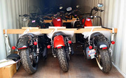 Best Motorcycle Delivery Services in United Kingdom