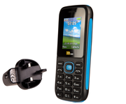 TTsims - Dual Sim TT120 (with Mains Plug Charger)