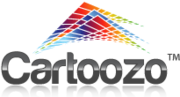 Web Hosting Services by Cartoozo