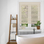 High Quality Wooden Blinds For Your Home's Better Interiors