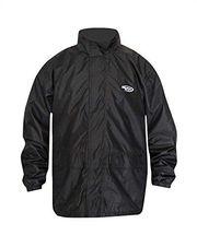 MAXFIVE ELIT Waterproof Motorbike Jacket  I New Style Pull Over Warm