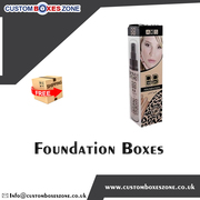 Foundation Box Custom Foundation Boxes For Sale UK