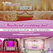 south end hall event management