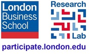 Earn £10 in under an hour participating in behavioural research