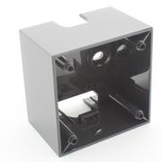Berker Surface Mounted Backing Box -Spares2 you