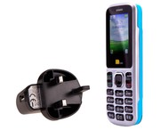 TTsims - Dual Sim TT130 (with Mains Plug Charger)