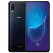 Vivo NEX 4G Phablet Global Version - BLACK