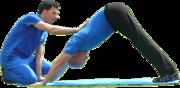 Pilates: Injury Rehabilitation |Sciatica Pilates Exercises