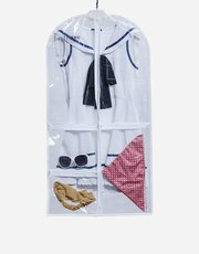 Buy the best Wooden Hanger and Garments Bag Online in USA from Ezihom