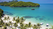 Beach Holidays in Thailand | Thailand Holidays Packages |Citrus Holida