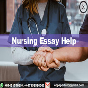 Get Best Nursing Essay Help In UK, USA and Australia