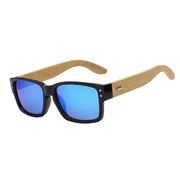 Best Bamboo Sunglasses in the USA | Wudlab