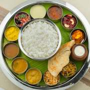 Vegetarian Outdoor Catering | Live Dosa Catering | Dosa Catering Londo