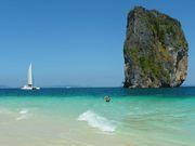 Cabin Yacht Charter - Thailand
