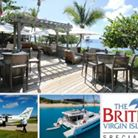 Bookings to the British Virgin Islands