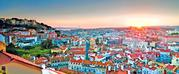 holiday deals from london-heathrow to lisbon
