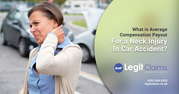 How Much Can You Claim For A Neck Injury After A Car Accident?