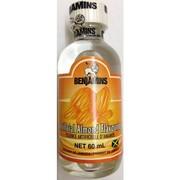 Benjamins Almond Flavouring Essence 60ml