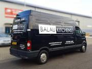 Improve Brand Image With the helps of Van Signwriting