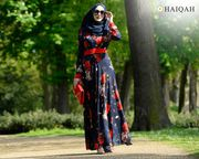 Buy Latest Islamic Fashion clothing Online From Haiqah
