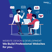 Leading Website design and development company in UK