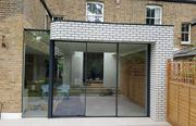 Steel Windows And Doors – Design & Installation By Aluminium Doors Lon