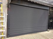 Affordable Roller Shutter Services in London