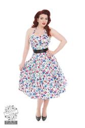 vintage style dresses uk