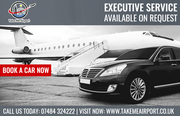 Take Me Airport | Executive Service
