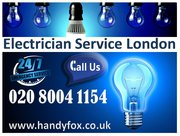 Electrician Service London