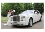 Wedding Car Packages | London Chauffeuring