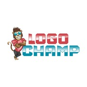 Logo Champ Web Development Agency in UK