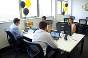Modern office space near Romford Station - from £5/day - Worker Bee Of