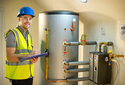 Get Energy Efficient Boiler With Glenbuck