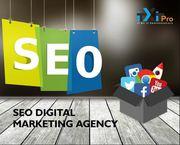 Looking for Best SEO Digital Marketing Agency in UK | IT BY IT Profess