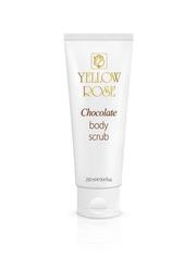 Moisturising,  gel-based,  exfoliating scrub with Cacao extract