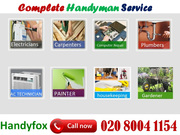 London Handyman Service