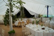 Wedding Marquee Hire in the UK – Find the most setting here!
