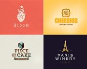 Creative Logo Design and Branding Services