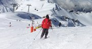 ski chalets France