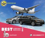 New Addington Minicabs CR0 | ☎ 0208 686 2777 | Express Minicabs