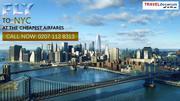 Return Flights to New York from UK
