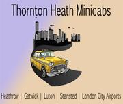 Thornton Heath CR7 Minicabs | 020 8686 2777