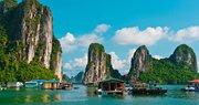 Vietnam and Cambodia Holidays | citrusholidays.co.uk